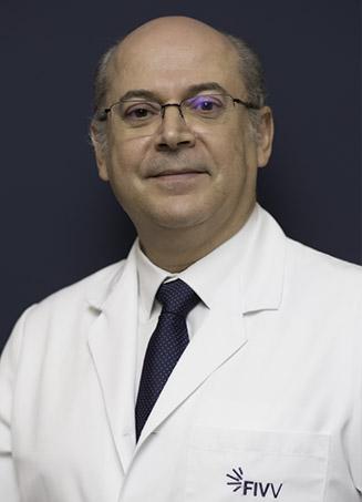 Doctor Miguel Dolz FIV Valencia
