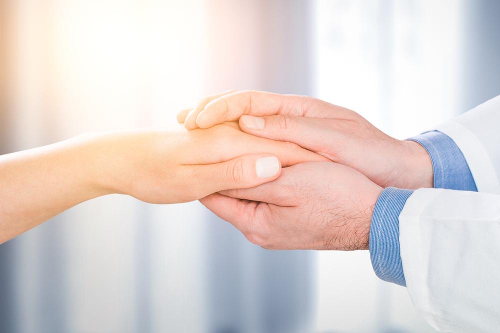 empatía médico- paciente