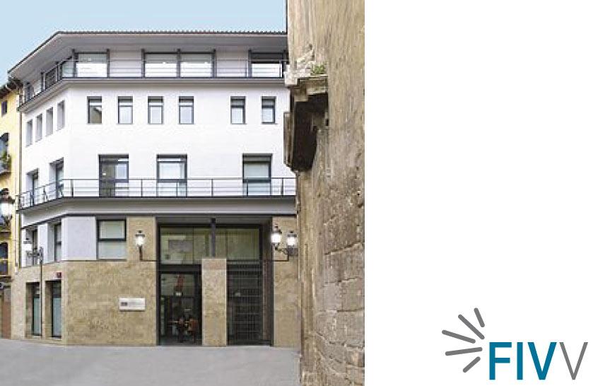 Colaboración FIV-Valencia con ADEIT, Fundación Universidad-Empresa