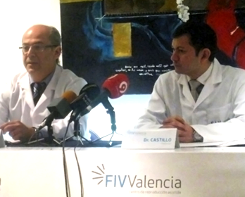 doctores dolz y castillo FIV Valencia