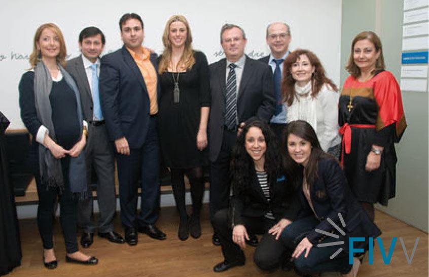 III Aniversario FIV-Valencia