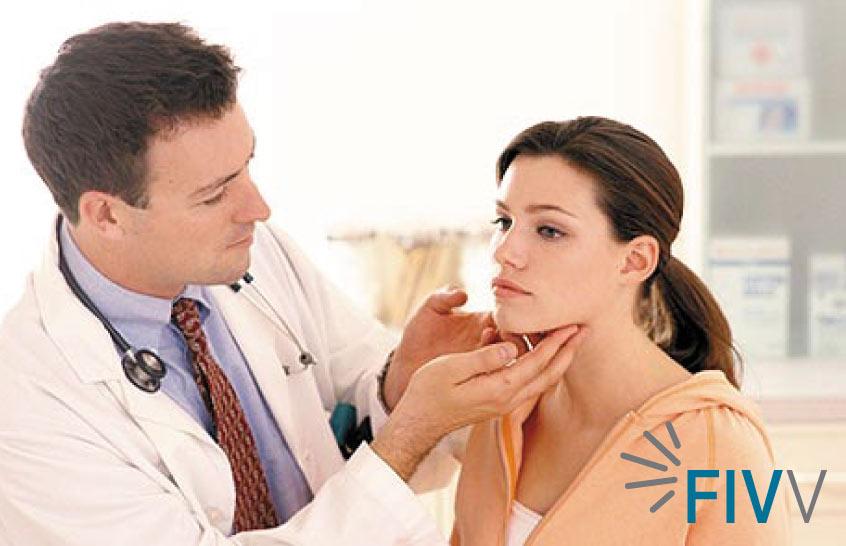 Tiroides: una pequeña glándula con un gran papel