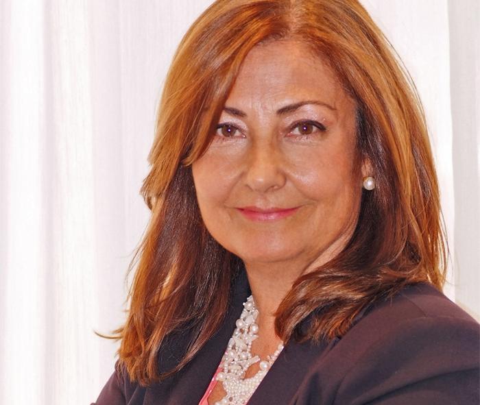 Amalia Bayonas, psicóloga en FIV Valencia
