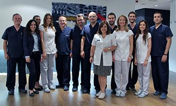 Doctores FIV, Dottori FIV Valencia