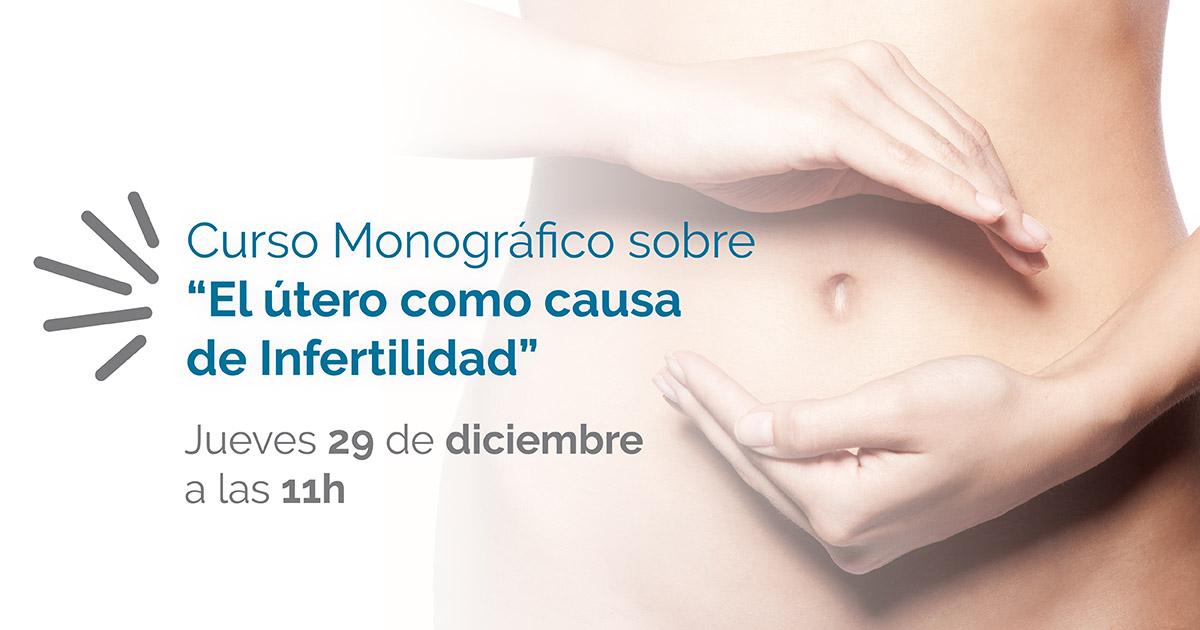 El utero como causa de infertilidad