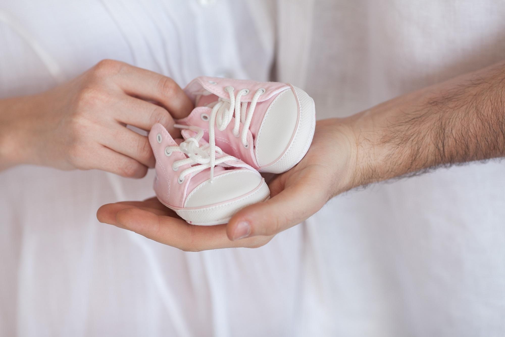 embarazo 3 meses con baja reserva ovárica