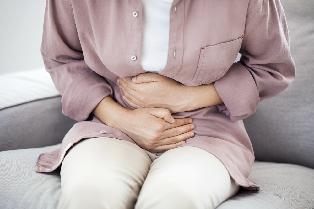 que es un polipo endometrial